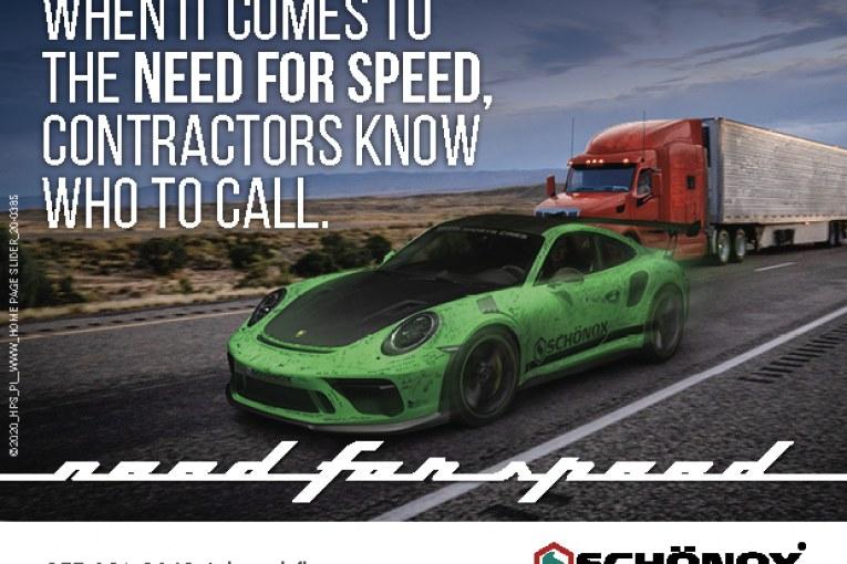 Schönox Need for Speed™