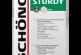 Schönox introduces HS Sturdy