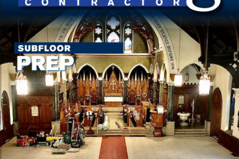 Fall Issue of the FCICA Flooring Contractor Now Available